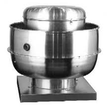 Commercial Kitchen Exhaust Fan Engineering Foundry Best